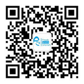 WeChat Code FSI Sprachschule