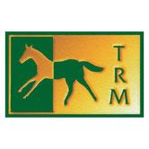 Stall Weber, Messen - Logo TRM