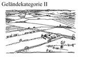 Geländekategorie II