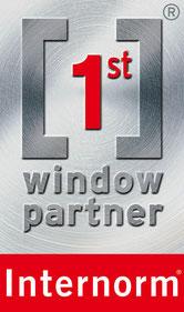 first window partner internorm
