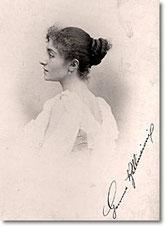 Gemma Bellincioni - soprano