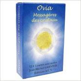 Ovia - Messagères des cristaux, Pierres de Lumière, tarots, lithothérpie, bien-être, ésotérisme, saint rémy de provence,