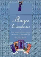 Les anges divinatoires , Pierres de Lumière, tarots, lithothérpie, bien-être, ésotérisme