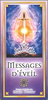 Messages d'Eveil,  Pierres de Lumière, tarots, lithothérpie, bien-être, ésotérisme