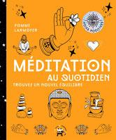 Méditation au quotidien, Pierres de Lumière, tarots, lithothérpie, bien-être, ésotérisme