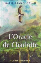 L'Oracle de Charlotte, Pierres de Lumière, tarots, lithothérpie, bien-être, ésotérisme