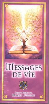 Messages de Vie,  Pierres de Lumière, tarots, lithothérpie, bien-être, ésotérisme