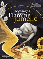 Message de votre flamme jumelle, Pierres de Lumière, tarots, lithothérpie, bien-être, ésotérisme