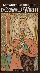 Le tarot symbolique d'Oswald Wirt, Pierres de Lumière, Tarots, Oracles, Esotérique, lithothérapie, bien-être