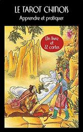 Le Tarot chinois - Apprendre et pratiquer, Pierres de Lumière, tarots, lithothérpie, bien-être, ésotérisme