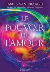Le pouvoir de l'Amour, Pierres de Lumière, tarots, lithothérpie, bien-être, ésotérisme