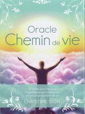 Oracle chemin de vie , Pierres de Lumière, tarots, lithothérpie, bien-être, ésotérisme