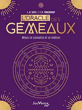 L'oracle des gémeaux, Pierres de Lumière, tarots, lithothérpie, bien-être, ésotérisme