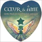 Coeur et âme, Pierres de Lumière, tarots, lithothérpie, bien-être, ésotérisme