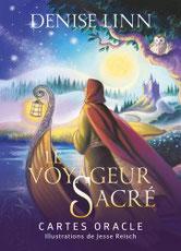 Le Voyageur Sacre, Pierres de Lumière, tarots, lithothérpie, bien-être, ésotérisme