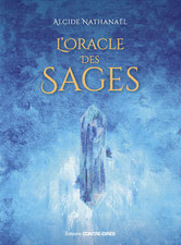 Oraclee des sages, Pierres de Lumière, tarots, lithothérpie, bien-être, ésotérisme