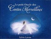 Le petit oracle des contes merveilleux , pierres de lumière, saint rémy de provence, esotérisme, lithtérapie, tarots, oracles