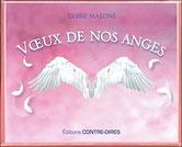 Voeux de nos anges, pierres de lumière, saint rémy de provence, esotérisme, lithtérapie, tarots, oracles