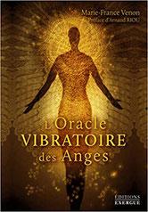L'Oracle Vibratoire des Anges , Pierres de Lumière, tarots, lithothérpie, bien-être, ésotérisme