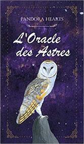 Jeu Oracle des astres, Pierres de Lumière, tarots, lithothérpie, bien-être, ésotérisme