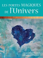 Les Portes Magiques de l'Univers, Pierres de Lumière, tarots, lithothérpie, bien-être, ésotérisme