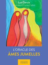 Oracle des âmes jumelles, Pierres de Lumière, tarots, lithothérpie, bien-être, ésotérisme