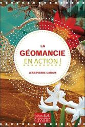 Pierres de Lumière, Géomancie en action, tarots, lithothérpie, bien-être, ésotérisme