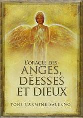 Oracle des anges, déesses et dieux, Pierres de Lumière, tarots, lithothérpie, bien-être, ésotérisme