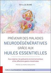 Prévenir des maladies neurodégénératives grâce aux huiles essentielles,Pierres de Lumière, tarots, lithothérpie, bien-être, ésotérisme