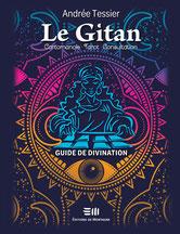 Le gitan, Pierres de Lumière, tarots, lithothérpie, bien-être, ésotérisme