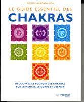 Le guide essentiel des chakras , Pierres de Lumière, tarots, lithothérpie, bien-être, ésotérisme