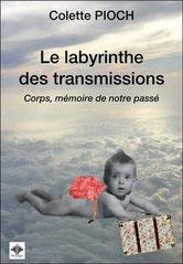 Le labyrinthe des transmissions, Pierres de Lumière, tarots, lithothérpie, bien-être, ésotérisme