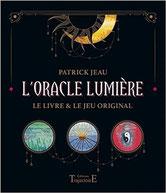Oracle Lumière, Pierres de Lumière, Saint Rémy de Provence, tarots, orcles