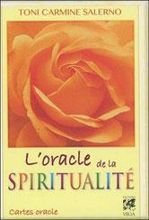 L'oracle de la spiritualité, Pierres de Lumière, tarots, lithothérpie, bien-être, ésotérisme