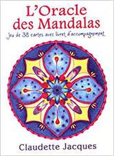 L'Oracle des Mandalas, Pierres de Lumière, tarots, lithothérpie, bien-être, ésotérisme