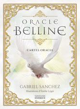 Oracle Belline, Pierres de Lumière, tarots, lithothérpie, bien-être, ésotérisme