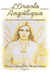L'Oracle Angélique, Pierres de Lumière, tarots, lithothérpie, bien-être, ésotérisme