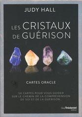 Les cristaux de guérison, Pierres de Lumière, tarots, lithothérpie, bien-être, ésotérisme, saint rémy de provence,
