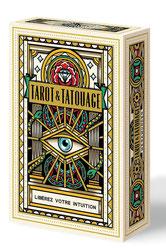 Tarot & tatouages, Pierres de Lumière, Tarots, Oracles, Esotérique, lithothérapie, bien-être