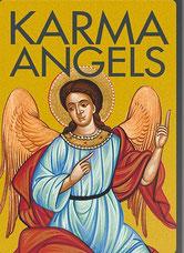 Karma Angels Oracle  , Pierres de Lumière, tarots, lithothérpie, bien-être, ésotérisme
