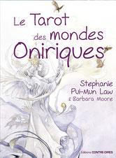 Le Tarot des mondes Oniriques,  Pierres de Lumière, tarots, lithothérpie, bien-être, ésotérisme