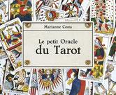Petit oracle du tarot, pierres de lumière, saint rémy de provence, esotérisme, lithtérapie, tarots, oracles