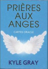 Prières aux anges, Pierres de Lumière, tarots, lithothérpie, bien-être, ésotérisme