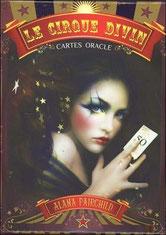 Le cirque divin, Pierres de Lumière, tarots, lithothérpie, bien-être, ésotérisme