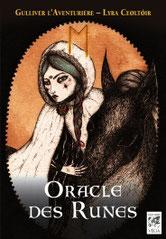 L'Oracle des Runes, Pierres de Lumière, tarots, lithothérpie, bien-être, ésotérisme