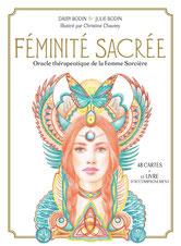 Féminité sacrée,  Pierres de Lumière, tarots, lithothérpie, bien-être, ésotérisme