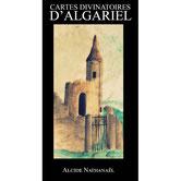 Cartes Divinatoires d'Algariel, Pierres de Lumière, tarots, lithothérpie, bien-être, ésotérisme