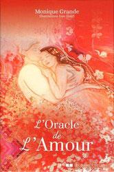 L'Oracle de l'Amour, Pierres de Lumière, tarots, lithothérpie, bien-être, ésotérisme