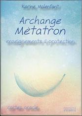 Archange Métatron, pierres de lumière, saint rémy de provence, esotérisme, lithtérapie, tarots, oracles