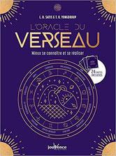 L'oracle du verseau, Pierres de Lumière, tarots, lithothérpie, bien-être, ésotérisme